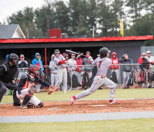 LTN v NC Baseball-6011