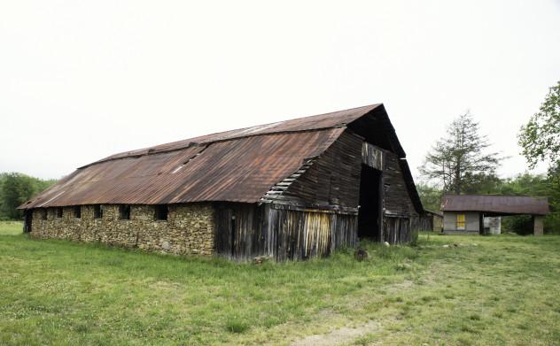 Whippoorwill Barn